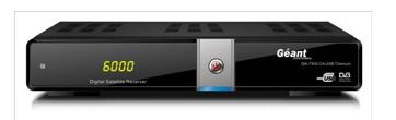 جديد اجهزة GN-5500 HD, GN-3000 HD, GN-1010 HD v2.44