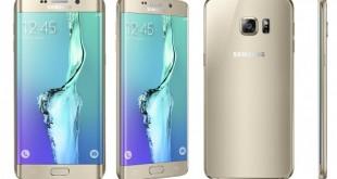 سامسونج تعلن عن الهاتف الجديد +Galaxy S6 Edge