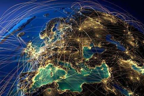 سرعة الإنترنت في ألمانيا ستصبح 50Mbps في الثانية