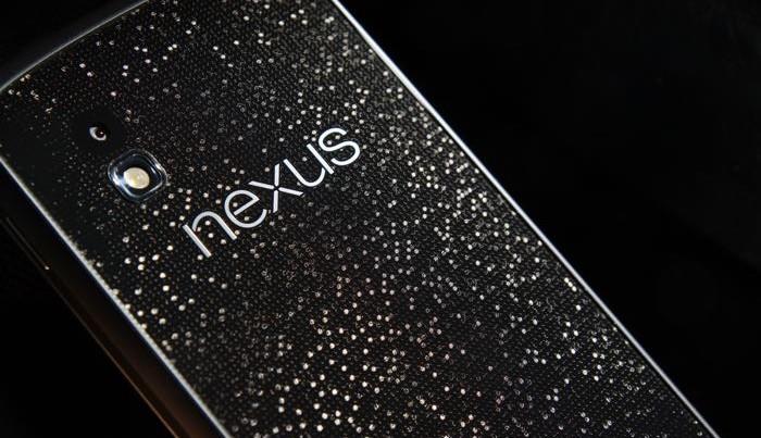 إطلاق الهاتف LG Nexus 2015 يوم 29 سبتمبر