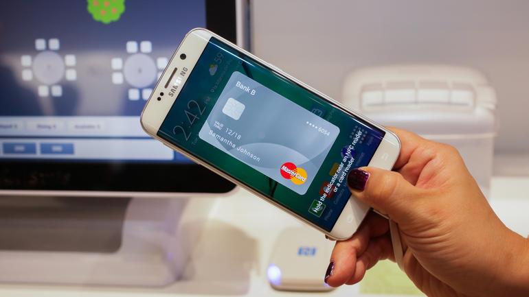 سامسونج تؤجل تفعيل خدمتها للدفع الإلكتروني Samsung Pay