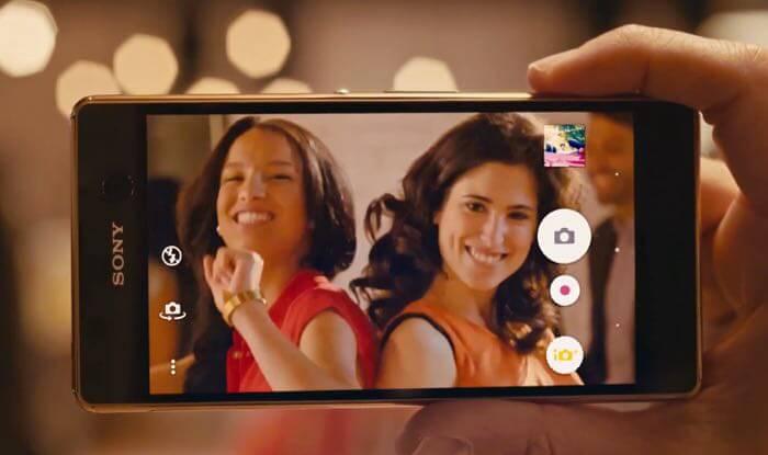 الهاتفين Xperia C5 Ultra و Xperia M5